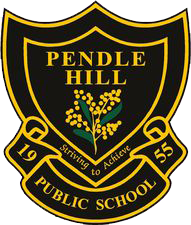 Pendle Hill Public School logo